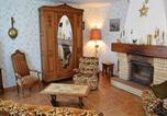 Location vacances Romery - Holiday home Bernot Ya-1181-3