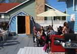 Hôtel Twillingate - Oceanview Bed & Breakfast-1