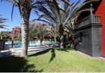 Hôtel Vallehermoso - Apartamentos Punta Marina-3