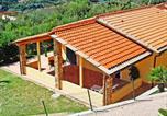Location vacances Sant'Olcese - Holiday home Le Ville negli Olivi-3