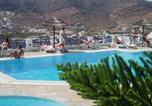Location vacances Ιος - Rita's Rooms-1