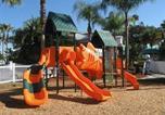 Location vacances Celebration - Tropical Palms Resort & Campground-1