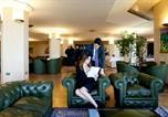 Hôtel Caltanissetta - Hotel San Michele-4