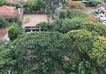 Location vacances  Paraguay - Amazing flat in Asuncion-3