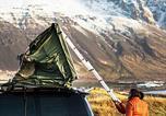Camping Borgarnes - Adventure Campers - Jeep & Tent-1