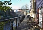 Location vacances Durham - Elvet Bridge View Apartment-1