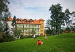 Villages vacances Kraków - Ośrodek Leśne Wzgórze-2