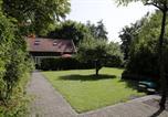 Location vacances Bergen - Boshuis-3