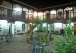 Hôtel Almagro - Posada Los Caballeros-1