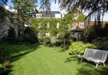 Hôtel Le Petit-Quevilly - Chambres d'Hôtes La Maison-1