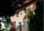 Location vacances Creglingen - Gästehaus Klosterscheune-3