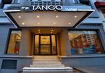 Hôtel Ergenekon - The Tango Hotel İstanbul-3