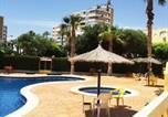 Location vacances Campello - Apartamento Gaianes-1