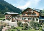 Location vacances Wald im Pinzgau - Apartpension Lechner-1