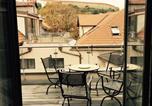 Location vacances Bratislava - Staré Mesto - Heart of the Old Town Apartment-2