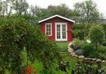 Location vacances Eppelborn - Ferienwohnung Kirsch-1