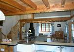 Location vacances Corrèze - Le Puy De Diane-1