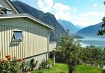 Location vacances Geiranger - Five-Bedroom Holiday home in Valldal-3