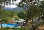 Location vacances Bukittinggi - Grace Hill Lubuk Minturun-2
