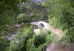 Location vacances Burzet - Le Mas Bleu de Barnas-2