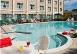 Hôtel Narragansett - Holiday Inn South Kingstown-Newport Area-2