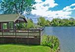 Location vacances Chichester - Lake Birds Lodge-3