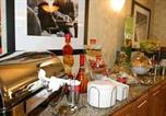 Hôtel Flowood - Comfort Inn Jackson-3