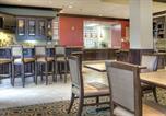 Hôtel Chapel Hill - Hilton Garden Inn Durham Southpoint-1
