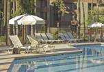 Hôtel Scottsdale - Hampton Inn & Suites Phoenix/Tempe-1