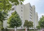 Location vacances Laatzen - 5546 Privatapartment Wifi Im Langen Feld-1
