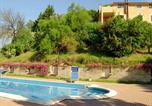 Location vacances Ponzano Romano - Holiday home Sud-1