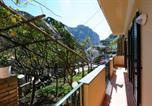 Location vacances Amalfi - Lemon Garden-2