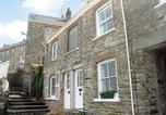 Location vacances Fowey - Fisherman'S Cottage-1