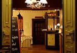 Hôtel Rosengarten - Hotel Gasthaus zur Linde-1