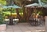 Hôtel Nairobi - Sirona Hotel-1