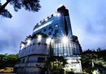 Hôtel Gangneung - Jumunjin Hotel-4