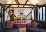 Hôtel Crowborough - Stonehouse Farm Cottage-3