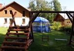 Location vacances Janské Lázně - Apartment Janske Lazne 3-4