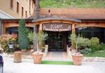Hôtel Fermignano - Albergo Ristorante Al Lago