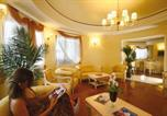 Hôtel Roccella Ionica - Hotel Villa Anna-3