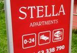 Hôtel Vršac - Stella Hotel-Apartments-3