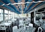 Location vacances Nunspeet - Holiday Home Droompark Bad Hoophuizen.11-3
