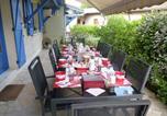 Hôtel Le Porge - Villa Alluro-2