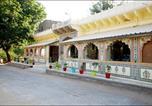 Hôtel Nawalgarh - Royal Kothi Mandawa-4