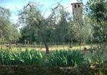 Location vacances Casciana Terme - Villa Prato-Lami-2