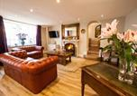 Location vacances Chepstow - The First Hurdle Guest House-3