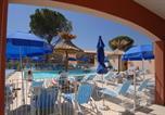 Location vacances Marsillargues - Le Mas Des Flamants 2-4
