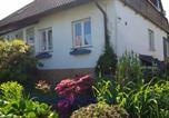 Location vacances Schauenburg - Ferienhaus.Reinhardswald-3