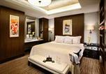 Hôtel Taipa - Sands Macao Hotel-4