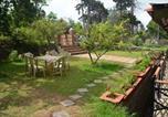 Location vacances Kodaikanal - Brick Cottages-3